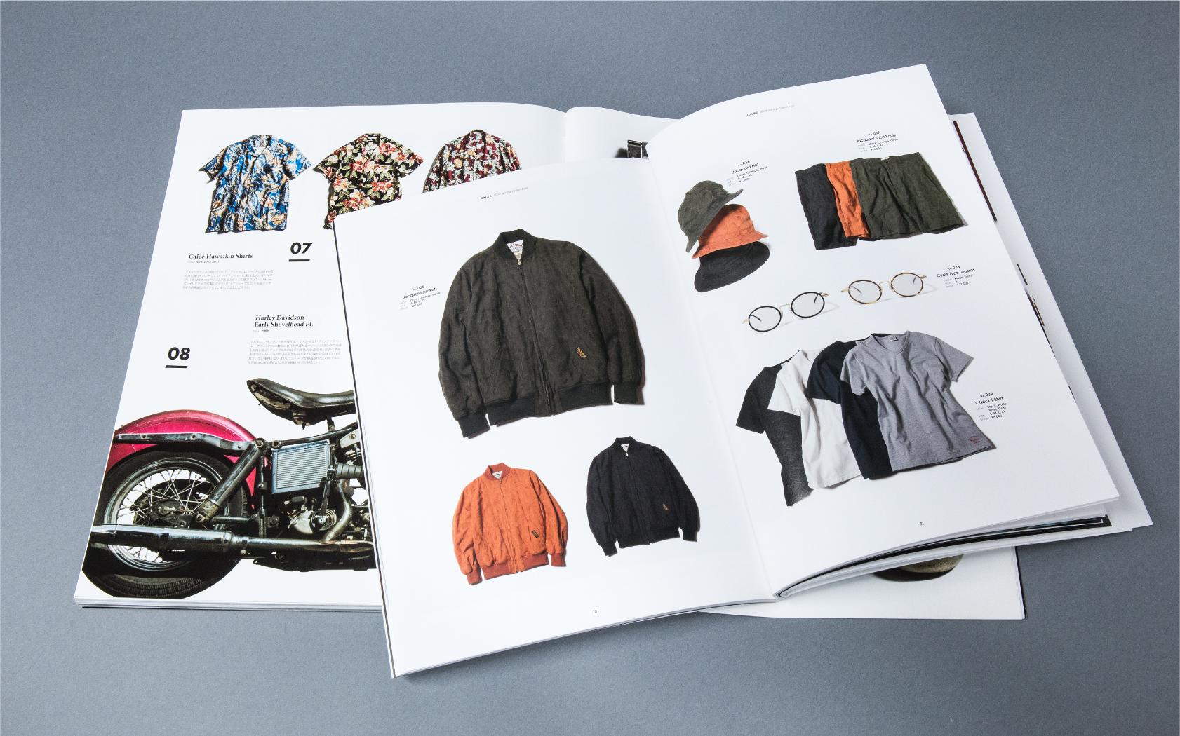 CALEE Catalog